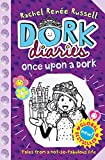 Dork Diaries: Once Upon a Dork (Dork Diaries Series Book 8)