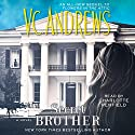 Secret Brother Audiobook by V. C. Andrews Narrated by Charlotte Penfield