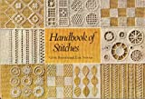 img - for Handbook Of Stitches book / textbook / text book