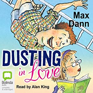 Dusting in Love | [Max Dann]