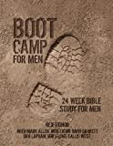 img - for Boot Camp For Men: 24 Week Bible Study For Men book / textbook / text book