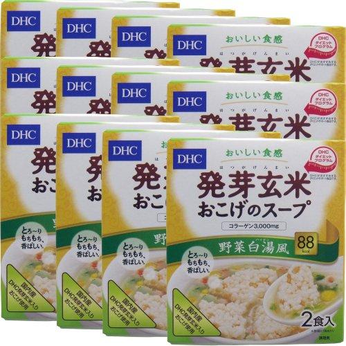 DHC 発芽玄米おこげのスープ