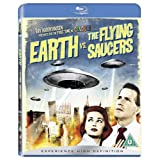 "SONY PICTURES Earth Vs The Flying Saucers [BLU-RAY]von ""SONY PICTURES"""