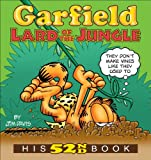Garfield Lard of the Jungle: His 52nd Book