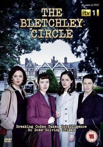 The Bletchley Circle [ Origen UK, Ningun Idioma Espanol ]