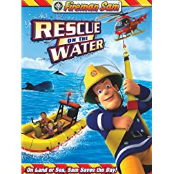 Fireman Sam: Rescue On The Water