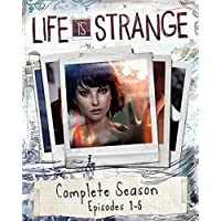 Life is Strange Complete Season for PlayStation 4 by Square Enix [Digital Download]