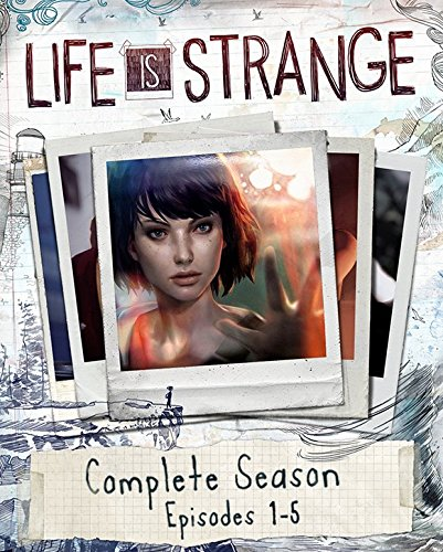 Life is Strange Complete Season Online Game Code (Steam) $13.99 from Amazon.com