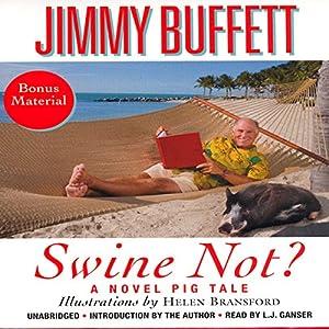 Swine Not? Audiobook