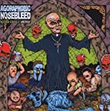 Altered States of America by Agoraphobic Nosebleed (2008) Audio CD
