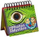 365 photos myst�res avec Les Incollables