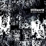 WE ARE GO♪UVERworld