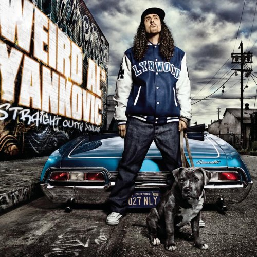 Weird Al Yankovic - White and Nerdy, Pt. 1 - Zortam Music