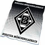 Borussia Mönchengladbach Fleecedecke Punkteverlauf