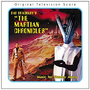 MARTIAN CHRONICLES,THE-Original Soundtrack Recording
