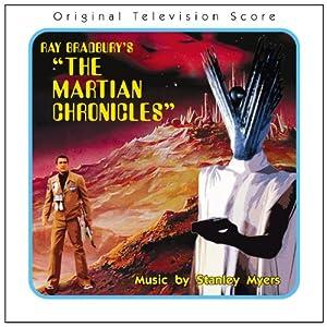 MARTIAN CHRONICLES,THE-Original Soundtrack Recording