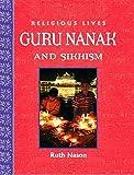 img - for Guru Nanak and Sikhism book / textbook / text book