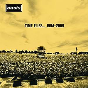 1994-2009: Time Flies (Dlx Ltd Ed)