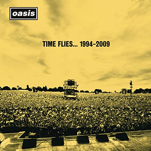 Time Flies... 1994-2009 (Oasis All Around The World compare prices)