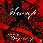 The Swap: A Mystery   Nancy Boyarsky