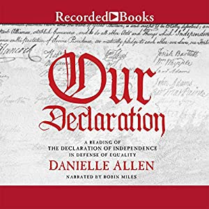 Our Declaration Audiobook