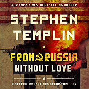 From Russia Without Love Audiobook