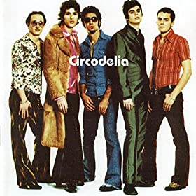 Circodelia - Rocco