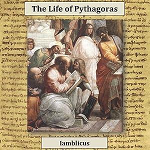 The Life of Pythagoras Hörbuch