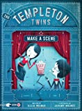The Templeton Twins Make a Scene: Book 2 (1452111847) by Weiner, Ellis