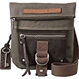 FOSSIL Handtasche Geary Fab small Fold – ZB4990345