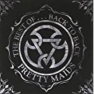 The Best of Pretty Maids Back to Back