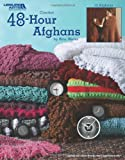 Leisure Arts-48-Hour Afghans