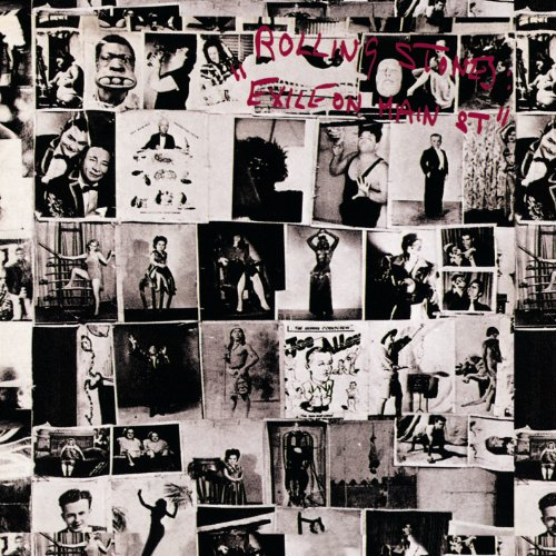 The Rolling Stones – Exile On Main St. (Reissue 2CD) (2010) [FLAC]