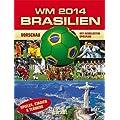 WM - Vorschau 2014