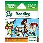 LeapFrog Disney-Pixar Toy Story 3 Lea...