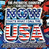 Now That's What I Call The U.S.A. (The Patriotic Country Collection)