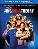 The Big Bang Theory: Season 7  [Blu-ray]