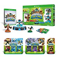 Skylanders SWAP Force Value Bundle Starter Pack - Xbox One from Activision Inc.