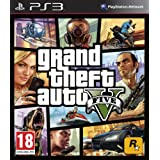 Grand Theft Auto V (GTA 5)di Rockstar Games