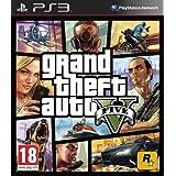 di Rockstar Piattaforma: PlayStation 3(621)Acquista:  EUR 69,90  EUR 39,90 40 nuovo e usato da EUR 34,90