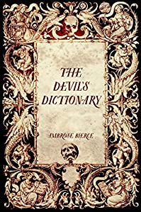 The Devil's Dictionary by Ambrose Bierce ebook deal