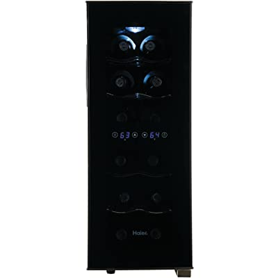 Haier Wine Cellar with Electronic Controls