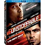 Unstoppable (Blu-ray + Digital Copy) (Bilingual)