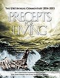 Precepts For Living® 2014-2015 Pastors Edition