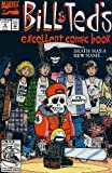 Bill & Ted's Excellent Comic Book #9 (August 1992)