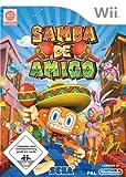 Samba De Amigo - Zum vergrößern bitte auf das Bild klicken - Ein Fenster öffnet sich!