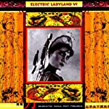 echange, troc Various Artists - Electric Ladyland 6
