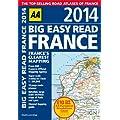 AA Big Easy Read France 2014