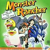 Monster Rancher-TV Soundtrack