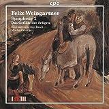 Weingartner: Symphony No.2